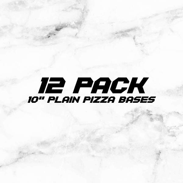 Par-Baked 12 Pack 10″